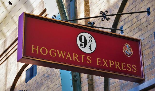 Harry Potter wird 20 Jahre alt!