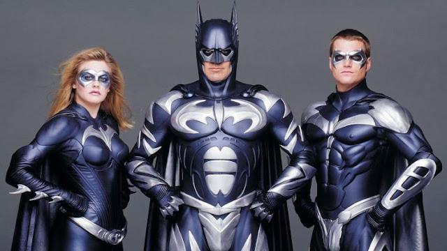 Kenapa Superman tidak ( mungkin ) bisa mengalahkan Batman