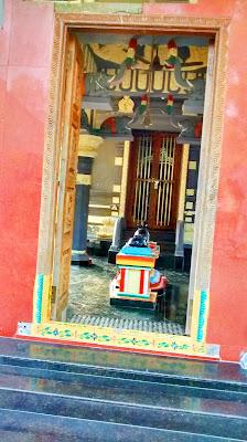 Jillellamudi Temple