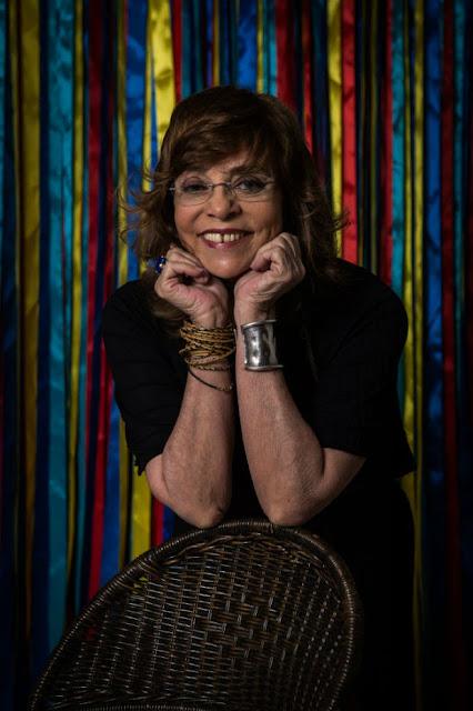 """""""Lá fora eu sempre tive esse reconhecimento"""", Gloria Perez ao ser chamada de """"rainha das telenovelas brasileiras"""" pela Variety"""