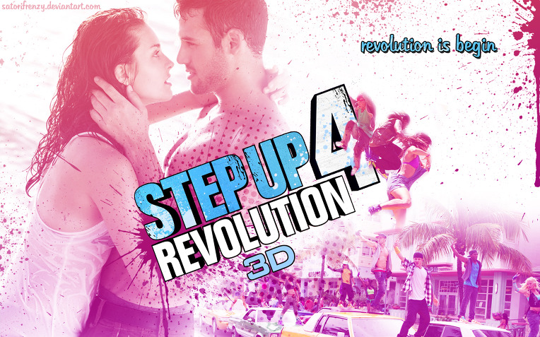 Skylar Grey - Words (Step Up Revolution Movie Soundtrack) Lyrics