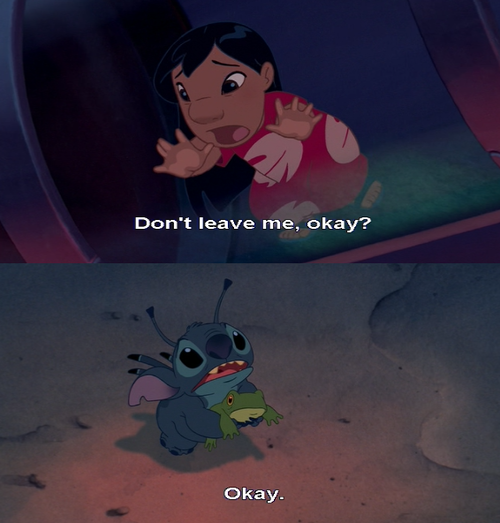 Haters gonna hateLilo And Stitch Quotes