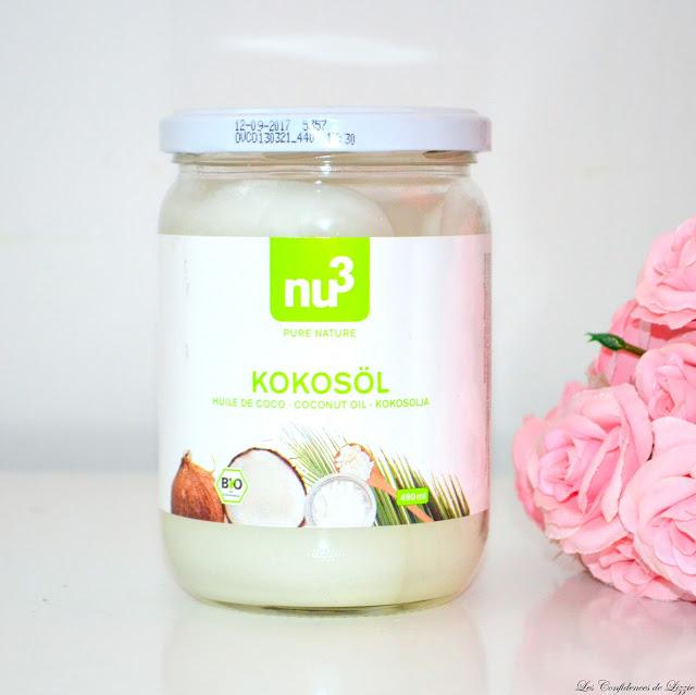 huile - soin naturel - soin - bio - bien être
