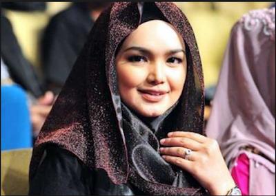 Kumpulan Lagu Siti Nurhaliza