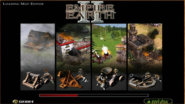 Download Empire Earth 2 Gold Edition PC Games