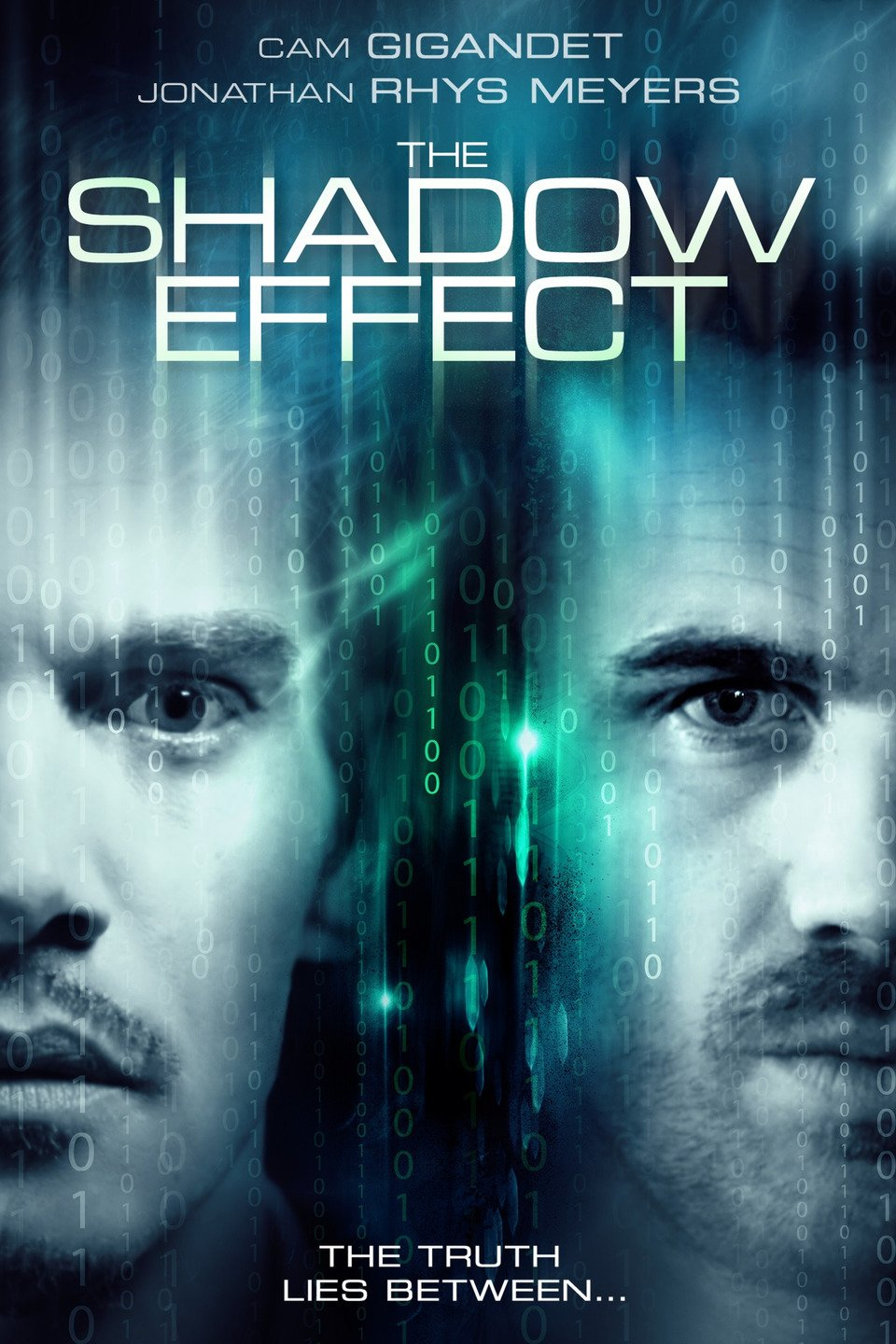 The Shadow Effect [2017] [DVD9] [PAL] [Español]