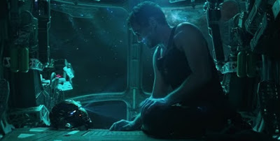 Avengers: Endgame: Robert Downey Jr. Might've Revealed Tony Stark's Fate