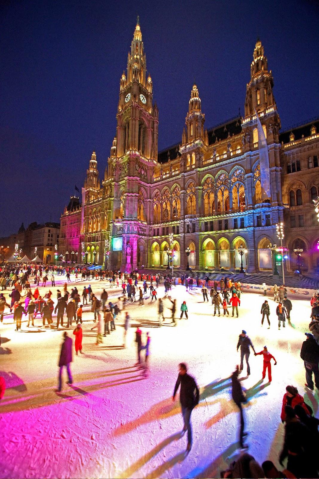 Ice World Vienna