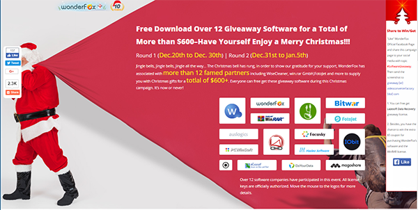 Download 17 Paid Software
