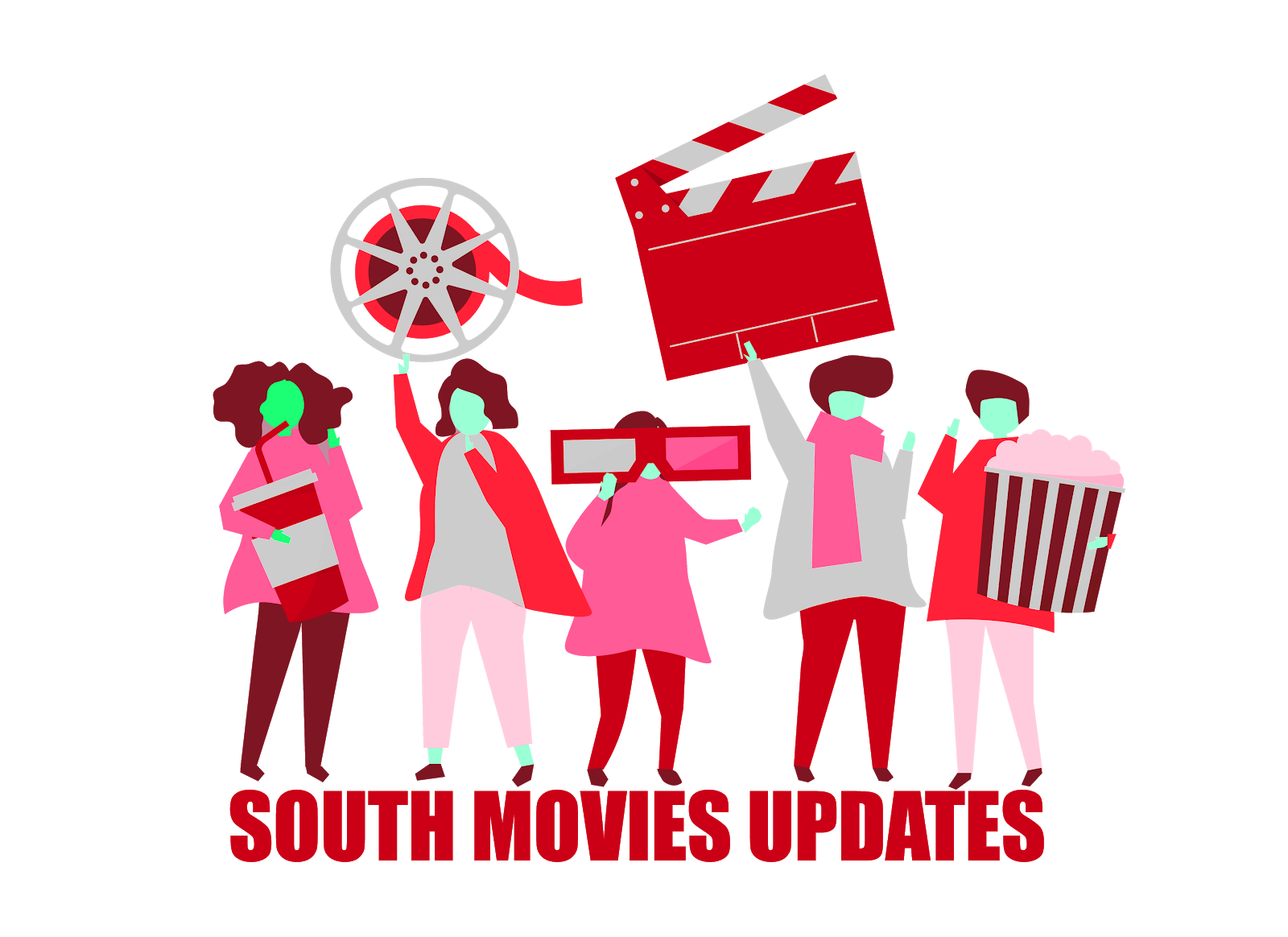 South Movies Updates