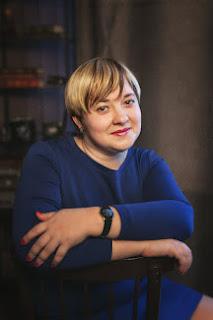 Личный кабинет Екатерина Капарушкина