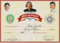 Prathibha Awards 2018 Accomdation Centers and Incharges Phone Numbers Rc.8313