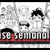 Análise semanal – Yakusoku no Neverland #08 ao #15