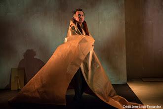 Théâtre : Maîtres anciens, d'après Thomas Bernhard - Avec Nicolas Bouchaud - Théâtre de la Bastille