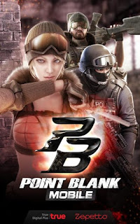 Download Point Blank (PB) For Android Mobile Offline Apk Mod Free