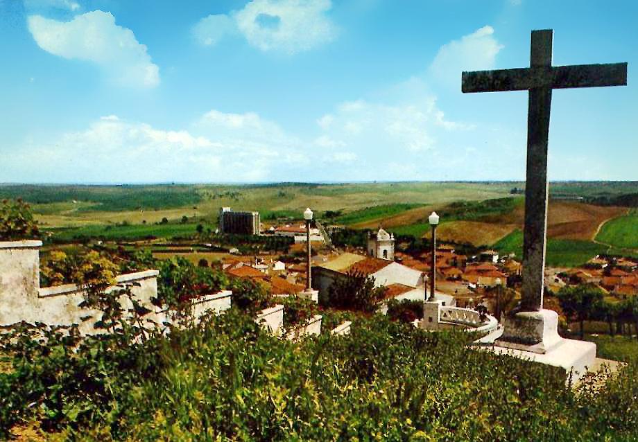 Aljustrel: Retratos De Portugal: Aljustrel