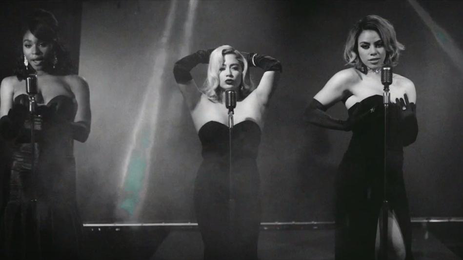 Fifth Harmony agora é uma girlband dos anos 60.