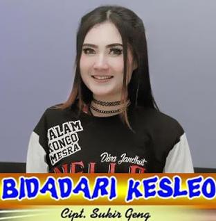 Lagu Nella Kharisma - Bidadari Kesleo Mp3