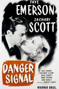 Watch Danger Signal Online Free in HD