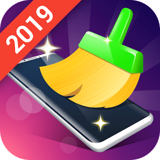 تحميل تطبيق Mister Cleaner لتسريع الهاتف 2019