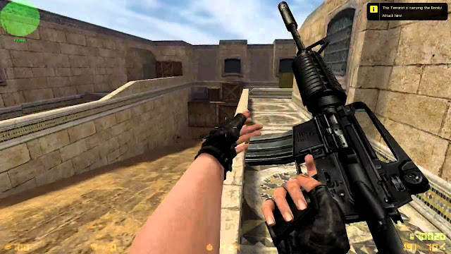 Download Counter Strike Condition Zero