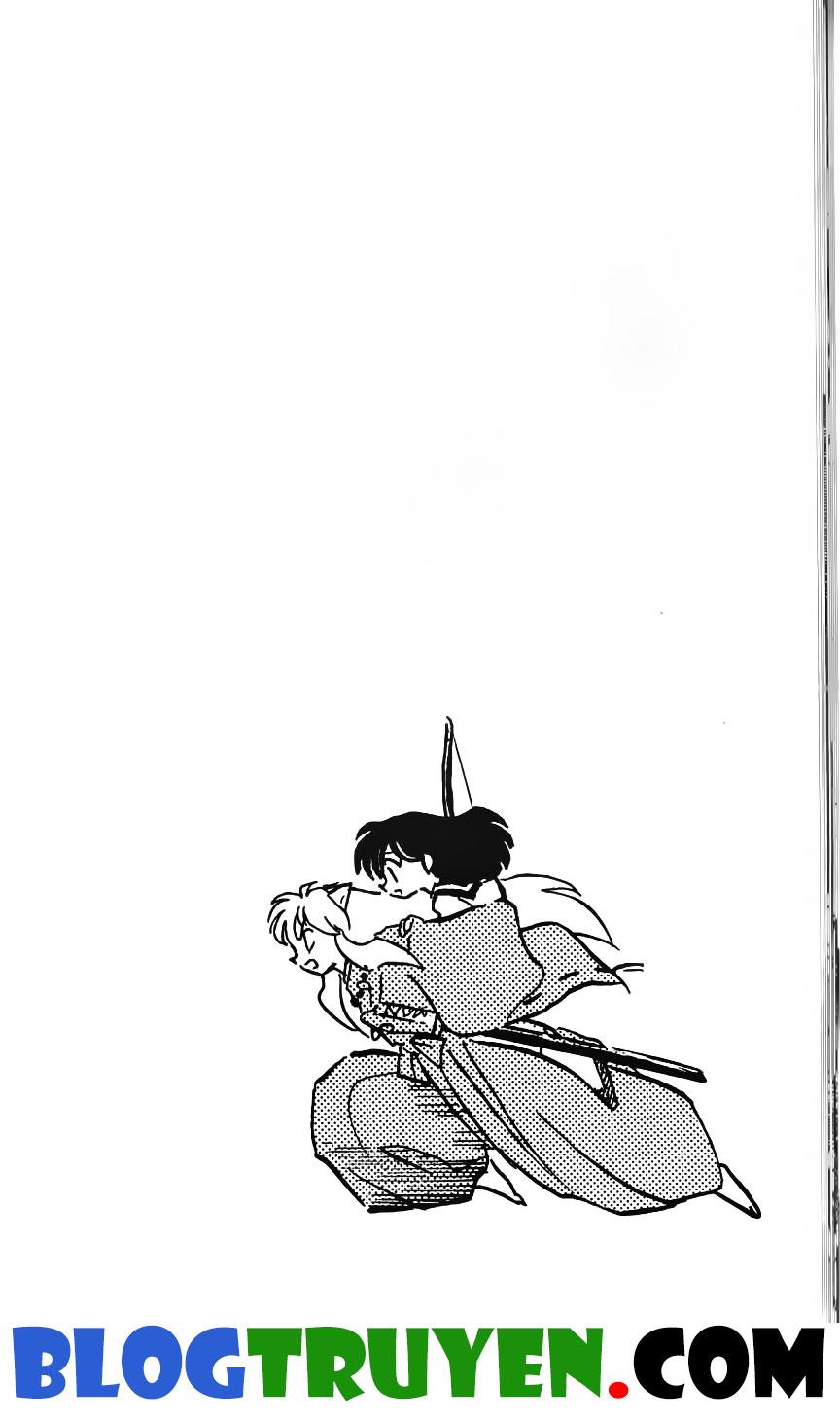 Inuyasha vol 27.7 trang 5
