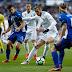 ريال مدريد يواصل سلسلة الانتصارات بثلاثية في شباك ديبورتيفو الافيس