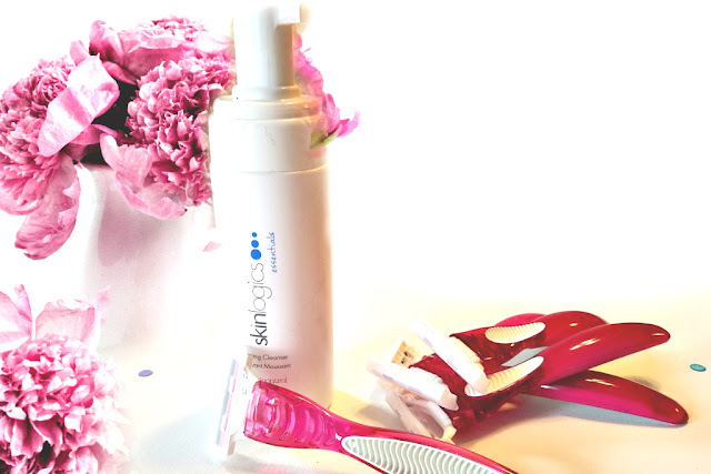 Tips On  How To Shave Your Face For Younger Looking Skin By Barbies Beauty Bits