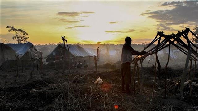 Central African Republic needs humanitarian aid: UN