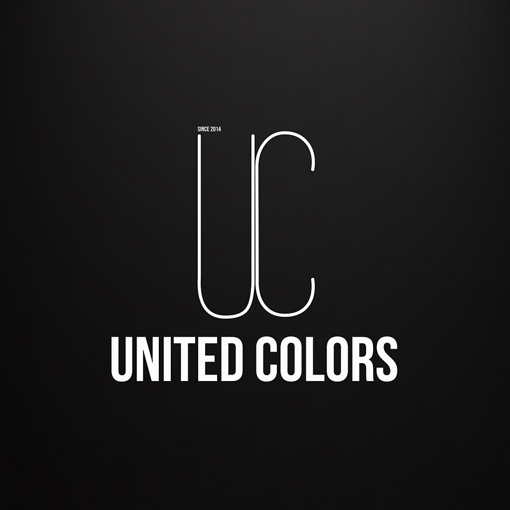 UNITED COLORS
