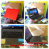 LAPTOP DELL GAMING LIKE NEW GARANSI PANJANG I5 VGA AMD RADEON R5 2GB