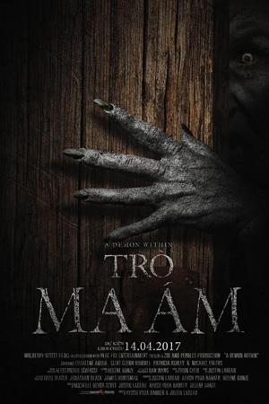 Xem Phim Trò Ma Ám 2017