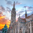 Budapest Travel - Matthias Church