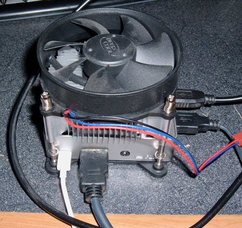 Making a Better Raspberry Pi Desktop: Experiments and