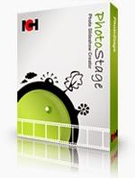 PhotoStage Slideshow Producer Professional v7.14 | Crear presentaciones de fotos con música y transiciones