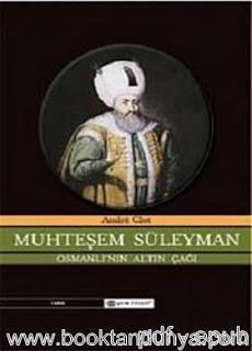 Andre Clot – Muhteşem Süleyman