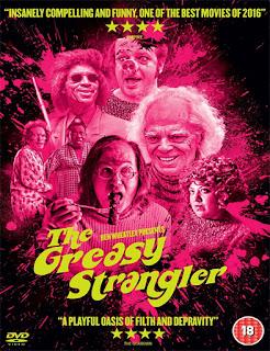The Greasy Strangler (2016)
