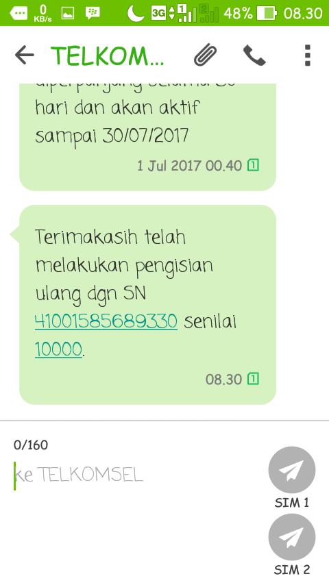 Cara dapat Pulsa Gratis Cepatswipe update 31 Mei 2017 ...