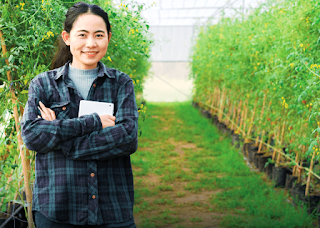 Prospek Kerja Agribisnis yang Menggiurkan untuk 5 Tahun ke Depan