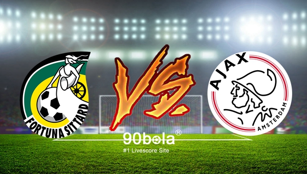 Prediksi Liga Eredivisie Belanda Sittard vs Ajax 30 September 2018 Pukul 01.45 WIB