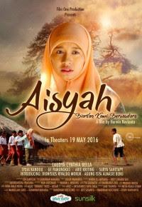 Aisyah: Biarkan Kami Bersaudara (2016)