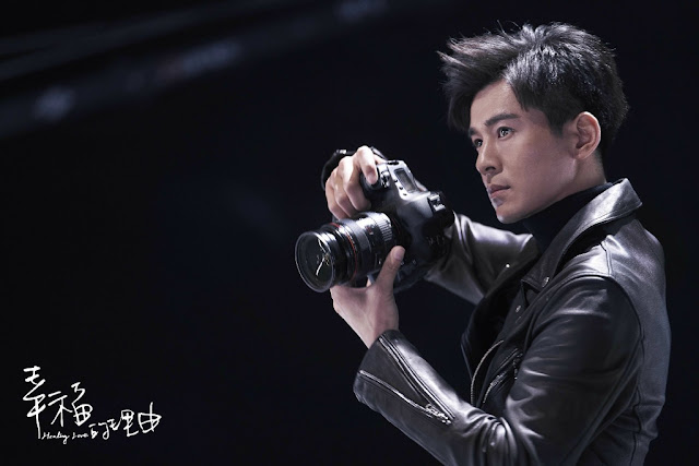Healing Love Qiao Zhenyu