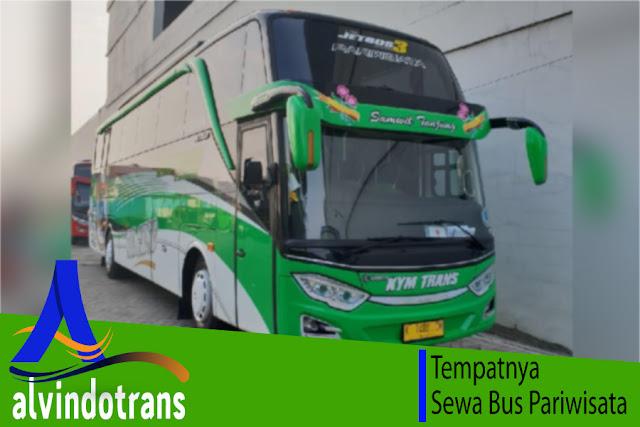 Daftar Harga Sewa Bus Pariwisata Di Surabaya : Hub 082132331825