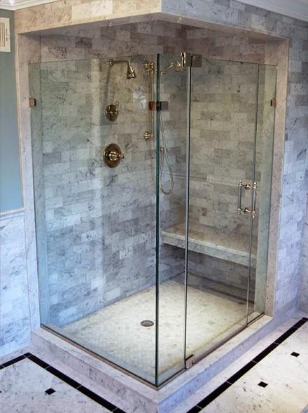Showerdoorny Us Types Of Frameless Shower Doors