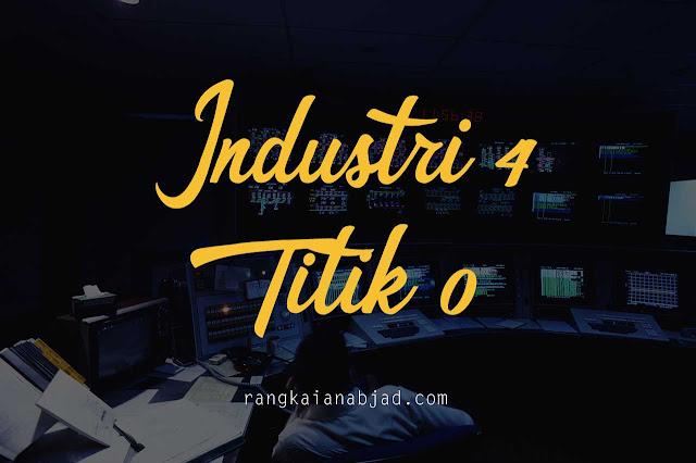 industri 4 titik 0