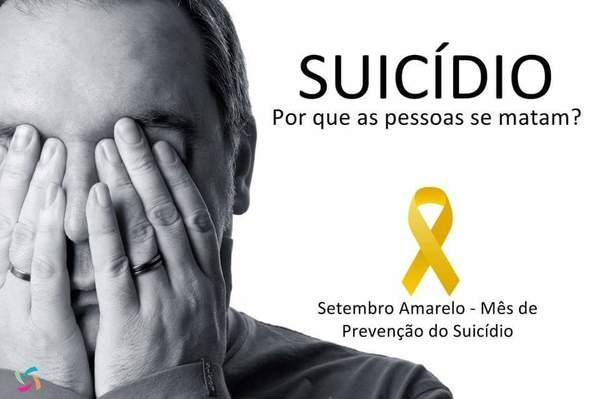Mitos e verdades sobre o suicídio