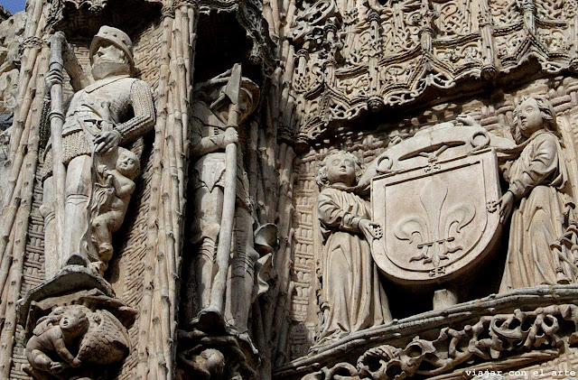 Heráldica San Gregorio