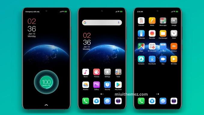 Realme Theme | Get Realme Device Look on Xiaomi