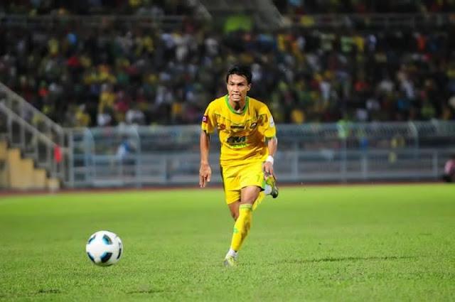 Top 5 Gol Baddrol Bakhtiar Paling Terbaik Sepanjang Kariernya