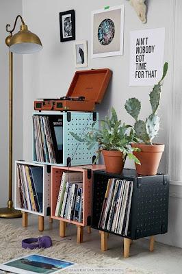 idéias de móveis para apartamento alugado